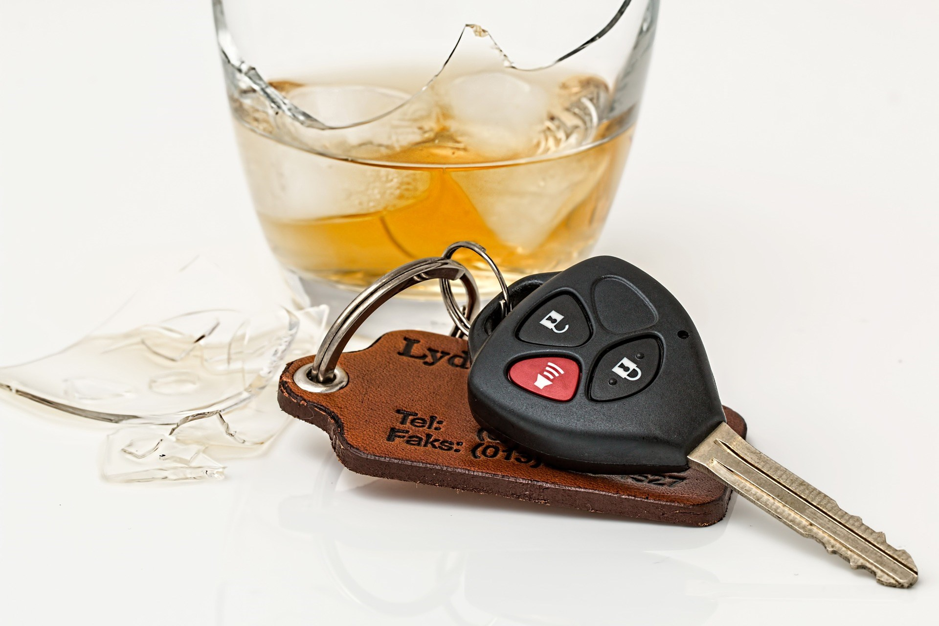 Dispelling the myths of Drink Driving!