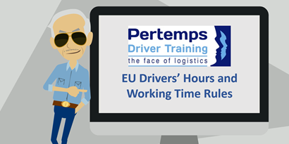 EU Drivers' Hours & Working Time Rules